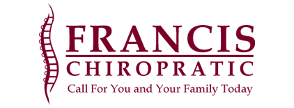 Francis Chiropractic Center mobile logo